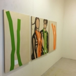 Peter Nowotny CONNY DIETZSCHOLD GALLERY