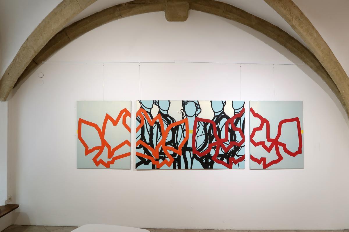 ArtAffair-Peter Nowotny Catwalk-4 (